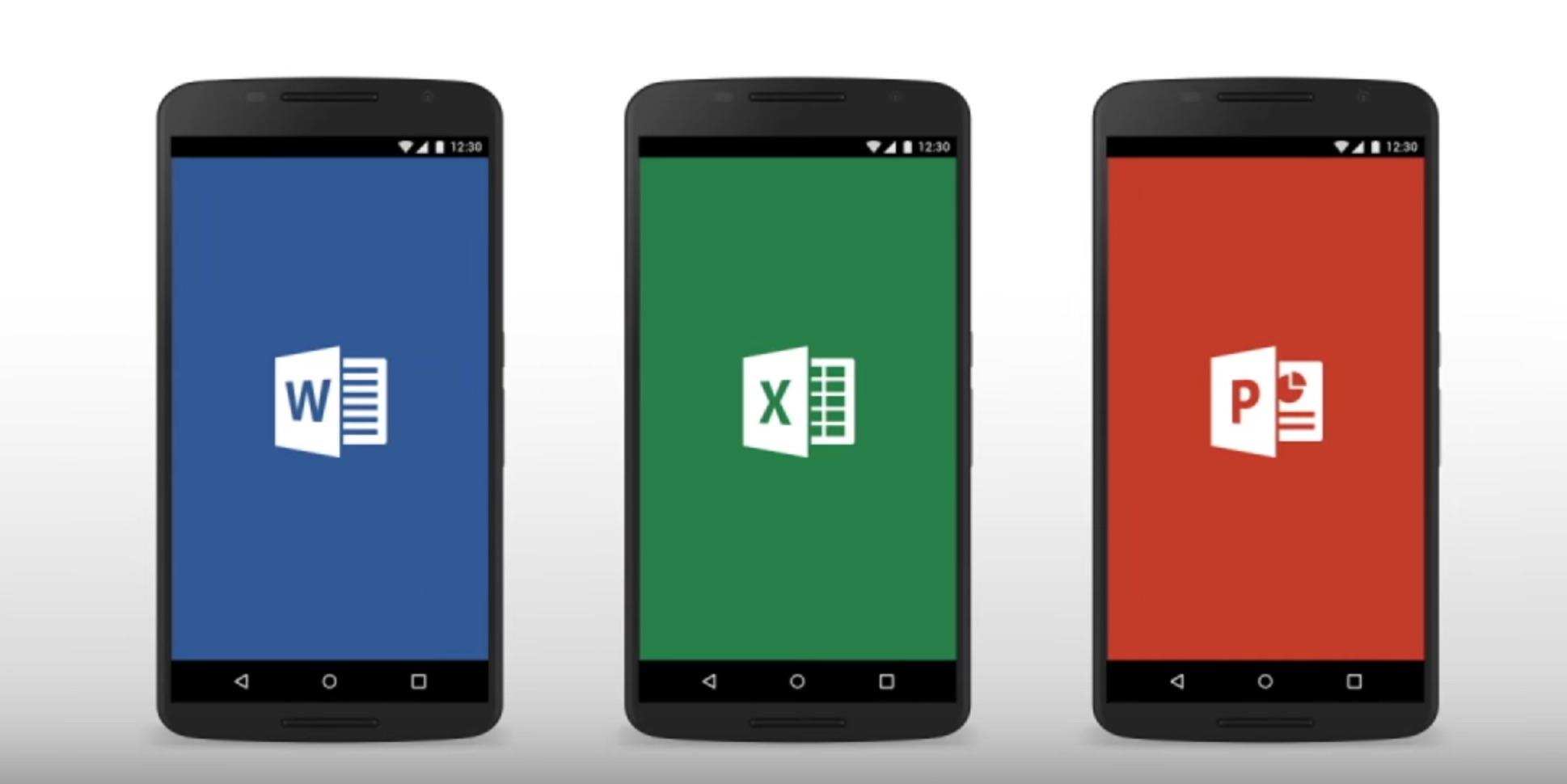 Microsoft Word For Android Gets Ability To View PDF Files