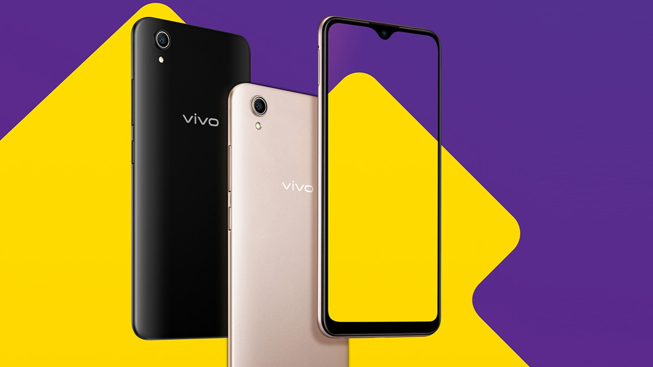 Vivo Y17 and Vivo Y90 should launch in Kenya soon