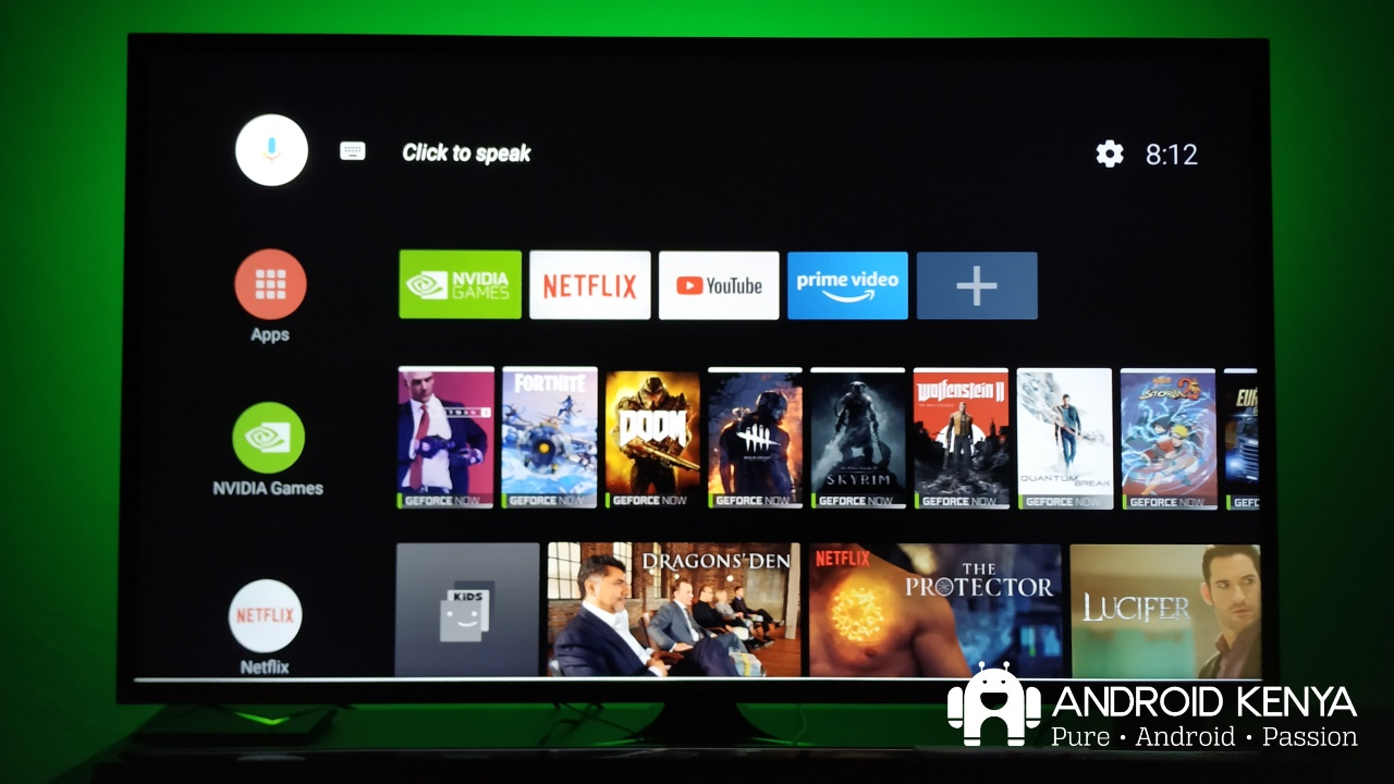 Android TV gets 4 new features