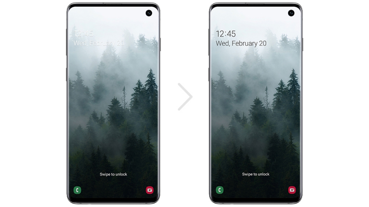 Samsung opens Android 10 beta programme for Galaxy S10 devices