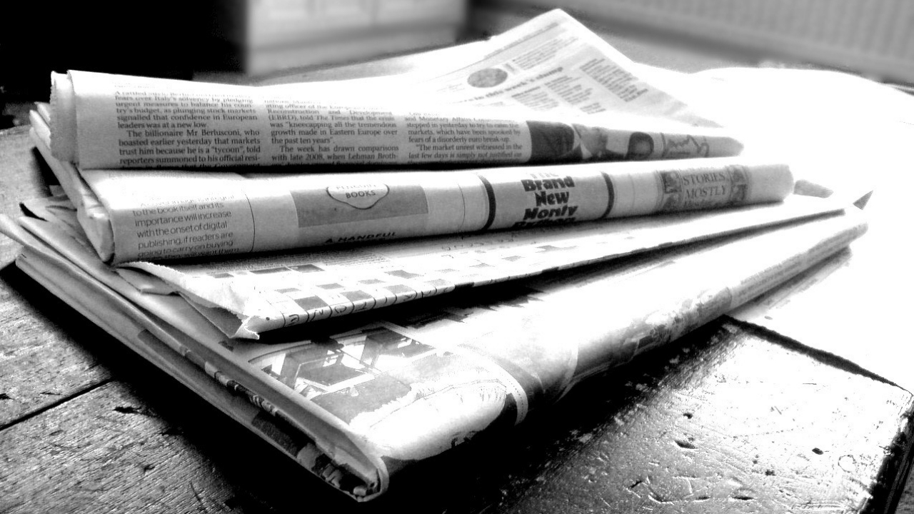 How to read most of Kenya's major newspapers on your phone for Kshs 20 only
